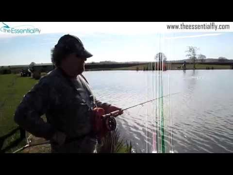 Using Buzzers - Trout Rigs, Tips & Techniques For Successful Fly Fishing