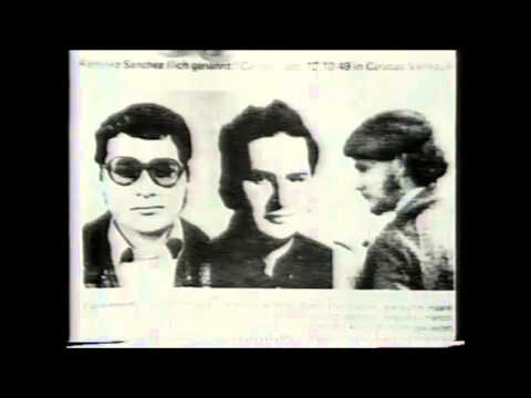 Carlos the Jackal - No.1 Fugitive of the 1970s