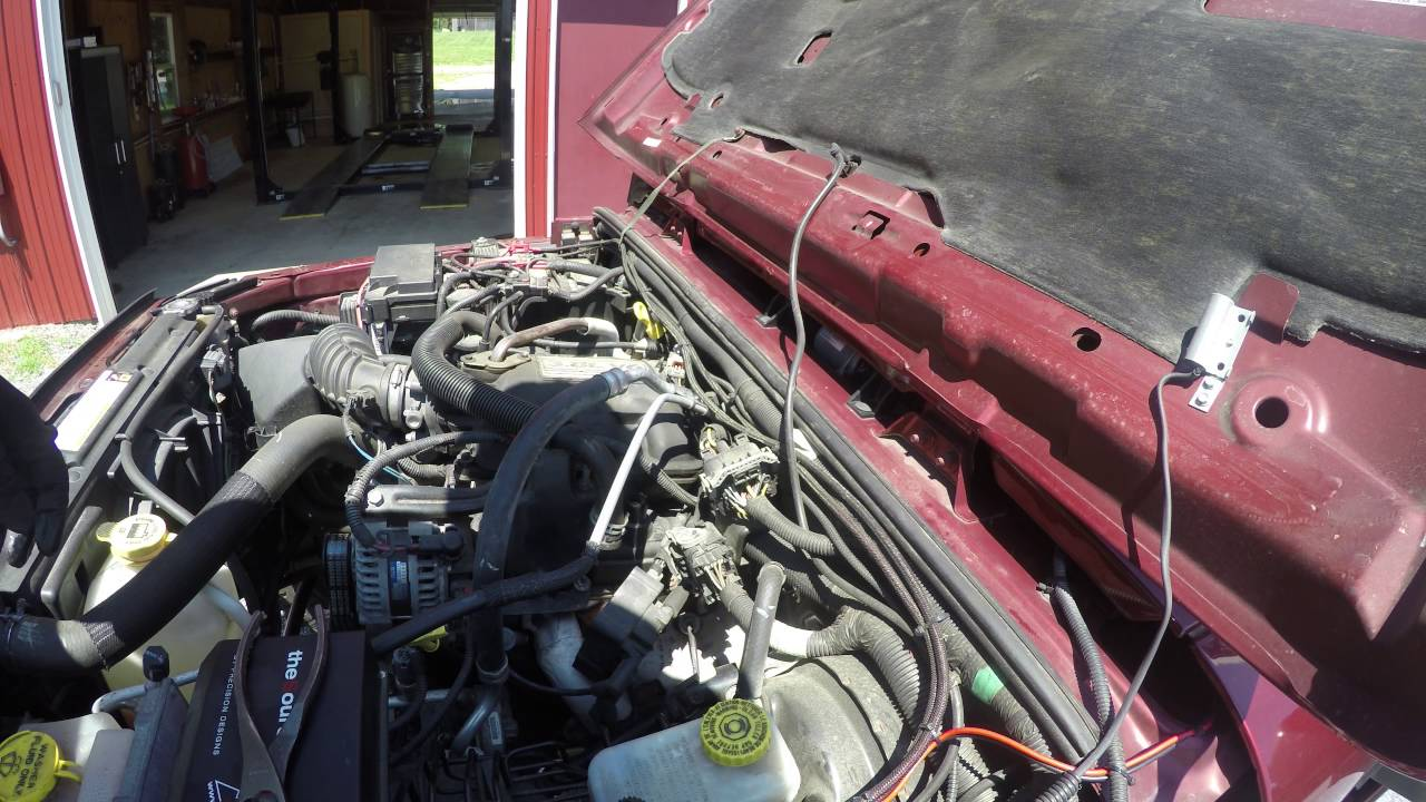 jeep jk pcv replacement