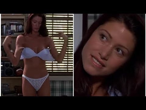 Remember American Pie's Nadia? Here's what Shannon Elizabeth is up to now