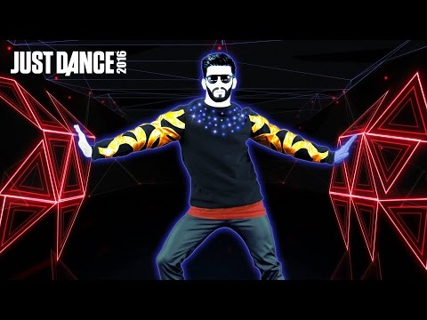 Blame - Just Dance 2016 - 5 Estrelas