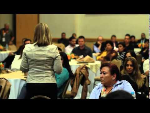 XV Encuentro 2014: Carmen Yulín