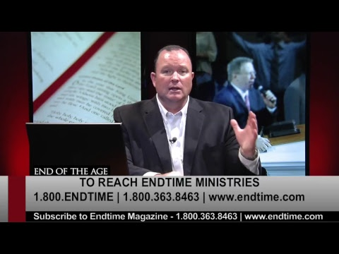 The Gospel of the Kingdom of God | Irvin Baxter | End of the Age LIVE STREAM