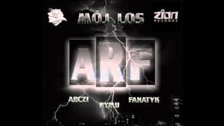 Arczi A.R.F (SZAJKA) - Wznieśmy szkło ft Żabol Siup Prod. Zich.