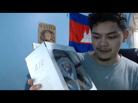 Audio Technica ATH-AD700x Unboxing | Headset Review For Gaming