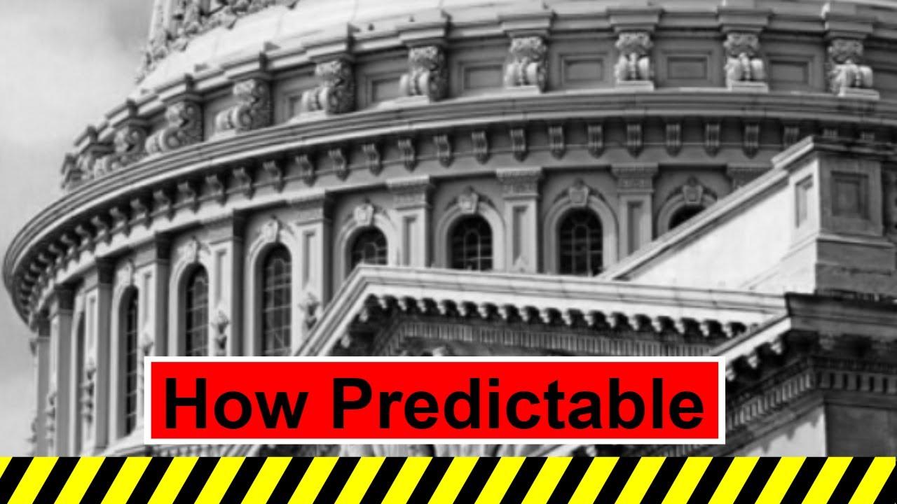 GOP Senators Warn Colleagues - Headlines With A Voice