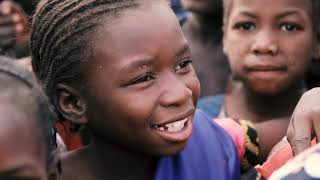 AFRİKA'DA SU KUYUSU AÇTIK / NİJER