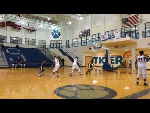 Clarkston High vs. Mundy Mill (Full Basketball Game)