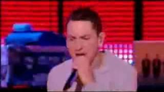 Eminem - Forever (LIVE) 2010