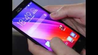 spesifikasi asus zenfone 2 hp android yang memiliki ram 4gb