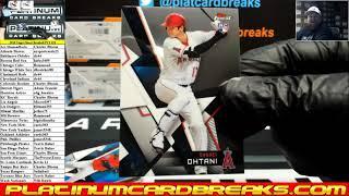 2018 Topps Finest Baseball 8 Box Case PYT #28