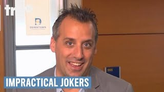 Impractical Jokers - The Name Game - Greatest Hits | truTV