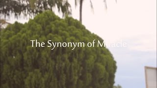 [ShortMovie] [Eng-Ind] The Synonym of Miracle - 2nd Winner FLS2N 2016 Lampung Selatan