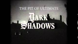 Pit of Ultimate Dark Shadows, Episode 3 The Strega of Brooklyn