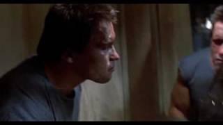 Kavinsky - Nightcall (Terminator video)