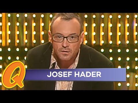 Josef Harder: Halbfett-Margarine | Quatsch Comedy Club Classics