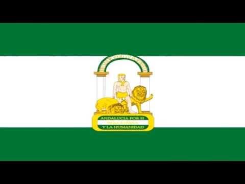 Luis Mariano: Andalucía Mía (Subtitulada)