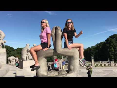 Norway Trip 2018 Part 2
