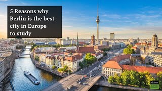 Recognised for providing high-quality education and an exciting student experience, germany is the most popular destination international students wantin...