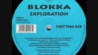 Blokka - Exploration