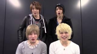 BOYS ON STAGE MEETINGS vol.3 【日時】 2015年3月29日(日) 1部:開場...