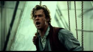In The Heart Of The Sea - Final Trailer