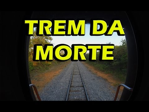 Trailer do filme O Trem da Morte