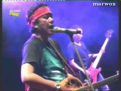 Sarjana Muda - OAM - Live Pondowan - PATI