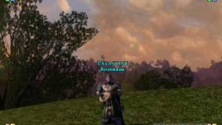 "LOTRO music - ""John Dunbar Theme"" from Dances with Wolves (solo)"
