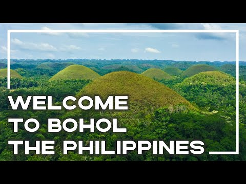 Bouncing Around Bohol & Manila In The Philippines With The TomTom Bandit Camera