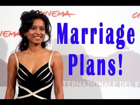Tillotama Shome to marry Jaya Bachchan's sister's son? - TOI