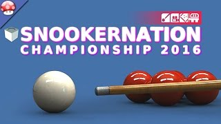 Snooker Nation Championship Gameplay (PC HD) (Steam Early Access)