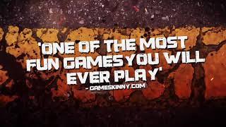 PS4 Games | Road Redemption – Announcement Trailer 🎮