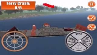 Cargo Ship Simulator: Car Transporter 3D iOS
