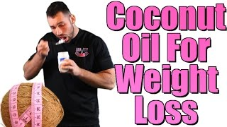 Coconut Oil weight loss | For Immunity, Detoxification, Blood Sugar Regulation, Heart Health