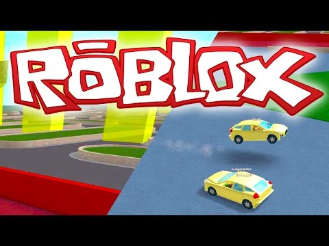 PUNKT-RACING! - Roblox