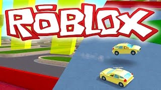 POINT RACING! - Roblox