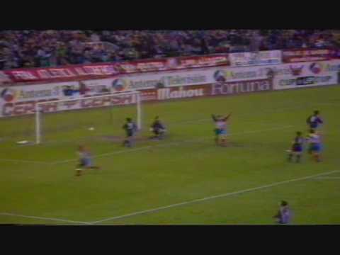 TEMP 95-96 Jornada 16. 2-1 Penev (Atletico-Barcelona).wmv