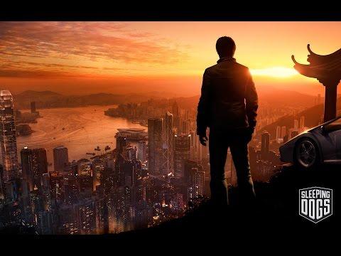 Sleeping Dogs - Tập 1:1 buổi chiều tại hong kong