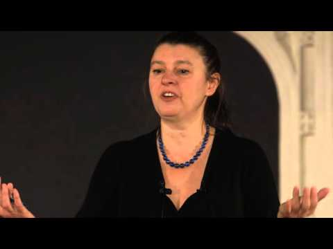 Quo Vadis: What is the value of scientific literacy? | Irena Borzym | TEDxCambridgeUniversity