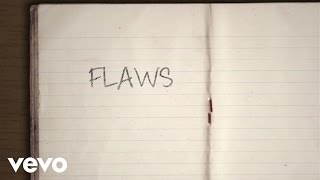 Kierra Sheard - Flaws (Lyric Video)
