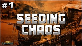 SOCOM II: U.S. Navy SEALs Mission 1 (Seeding Chaos)