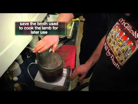 Celtopunk Cookery - How to Make Haggis