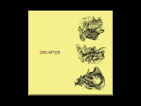 DREI AFFEN - S/T [2016]