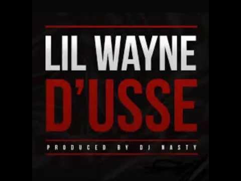 Lil Wayne - D'usse (1080 HQ instrumental)