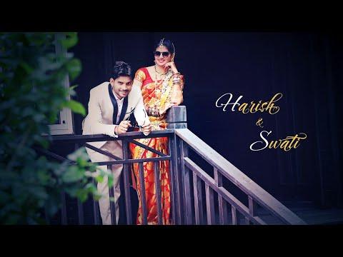 Harish + Swati / Cinematic Wedding Video By. Dolphin Video Jagdalpur (c.g.) Cell.8435529297