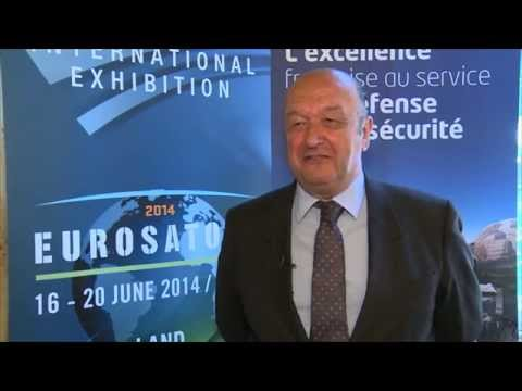 Eurosatory 2014 Press Conference