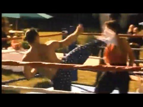 Pure Fight s: Sam Jones 1