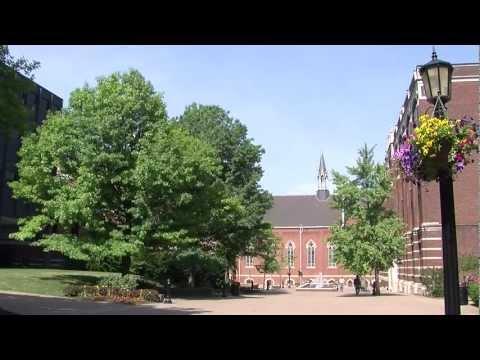 Duquesne University - An Urban Campus