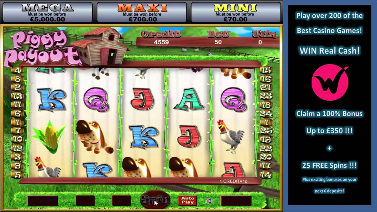 Games That Payout Real Cash